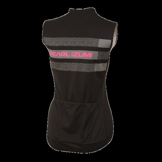 Women's SELECT Escape LTD Sleeveless Full Zip Jersey2