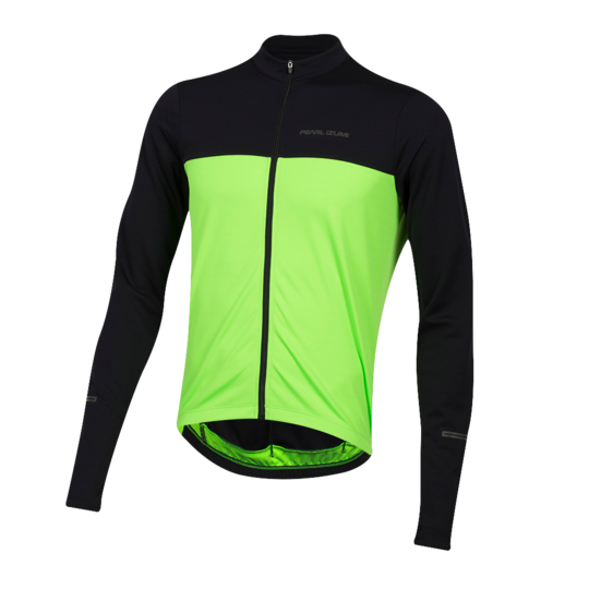 Men's QUEST Long Sleeve Jersey