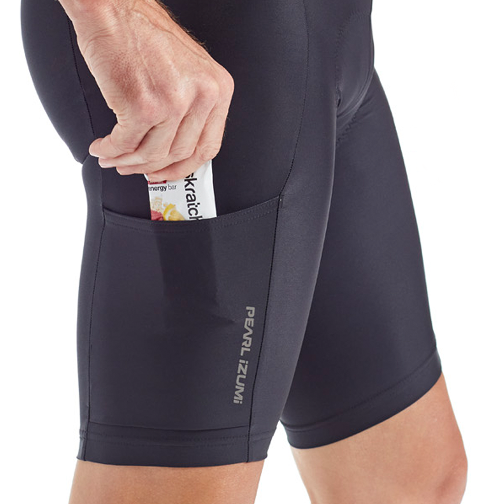 Men's Expedition Bib Short4