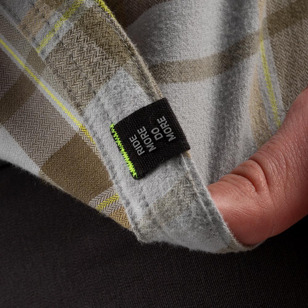 Men's Rove Long Sleeve Shirt4