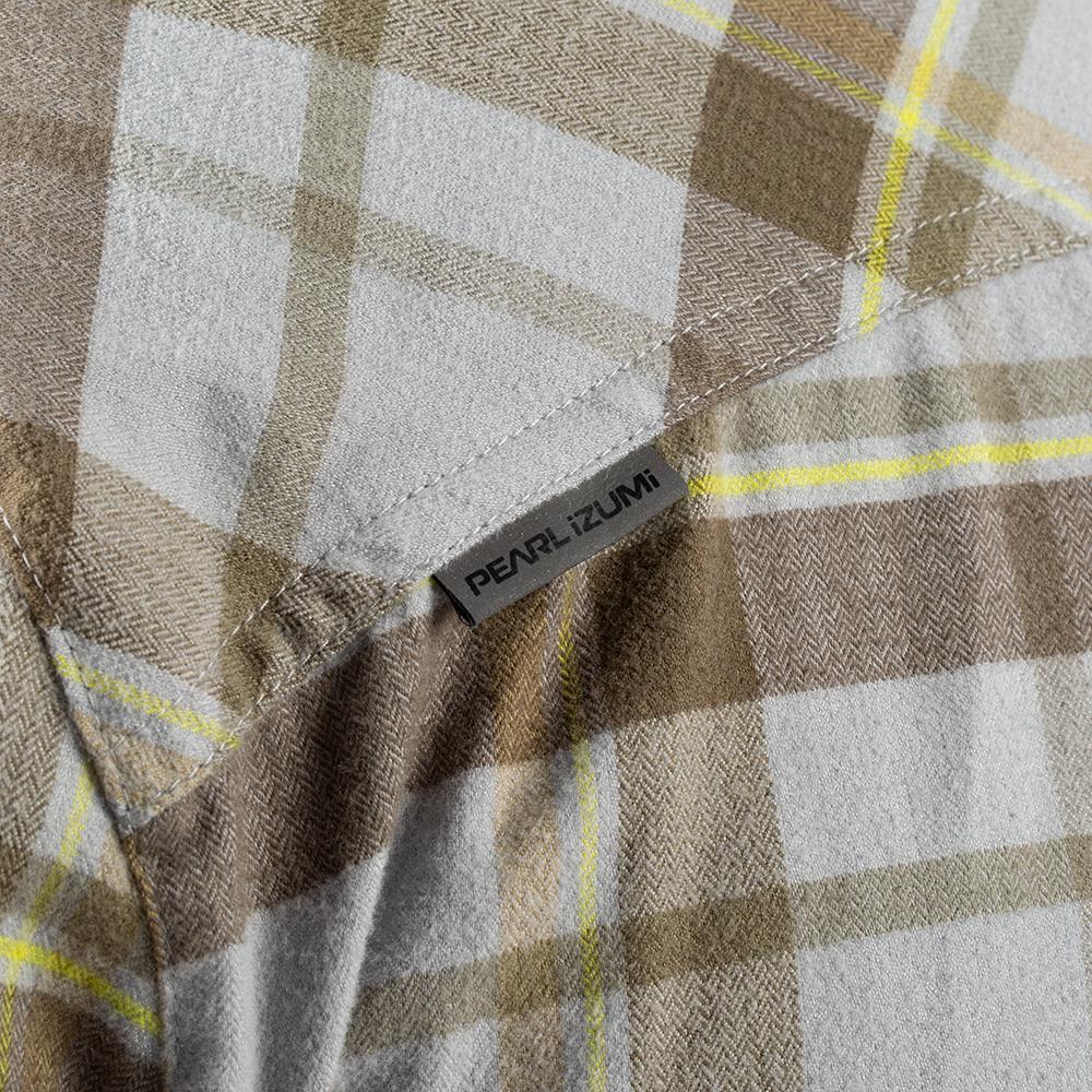 Men's Rove Long Sleeve Shirt5