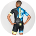 Men's P.R.O. Speed Shop Mesh Jersey