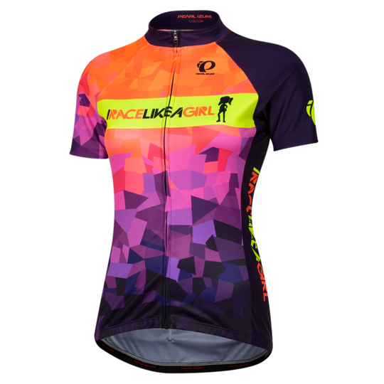 Women's ELITE Pursuit LTD Jersey thumb 1