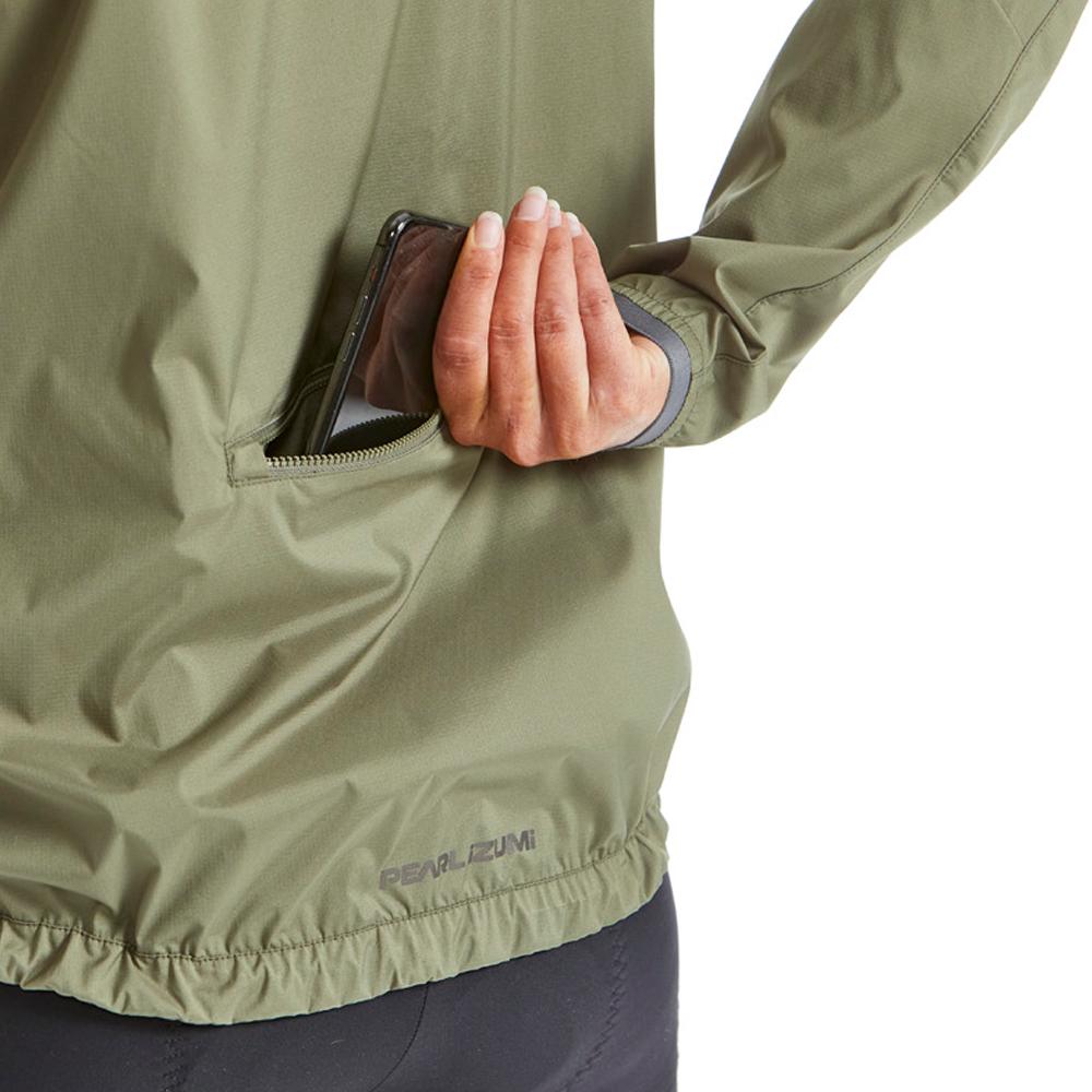 Women's Zephrr Barrier Jacket4