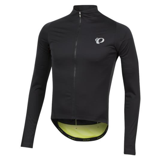 Men's PRO Pursuit Long Sleeve Wind jersey