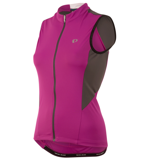 Women's ELITE Pursuit Sleeveless Jersey1
