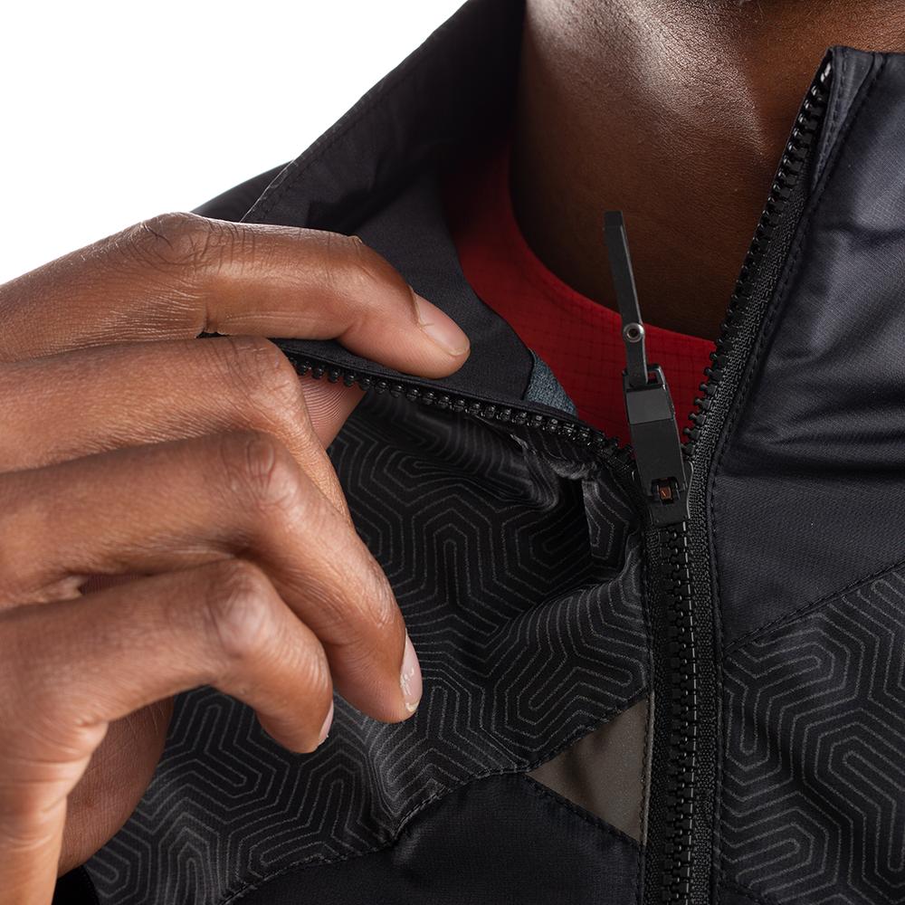 Men's BioViz® Barrier Jacket6