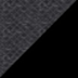 SMOKED PEARL TWILL/BLACK