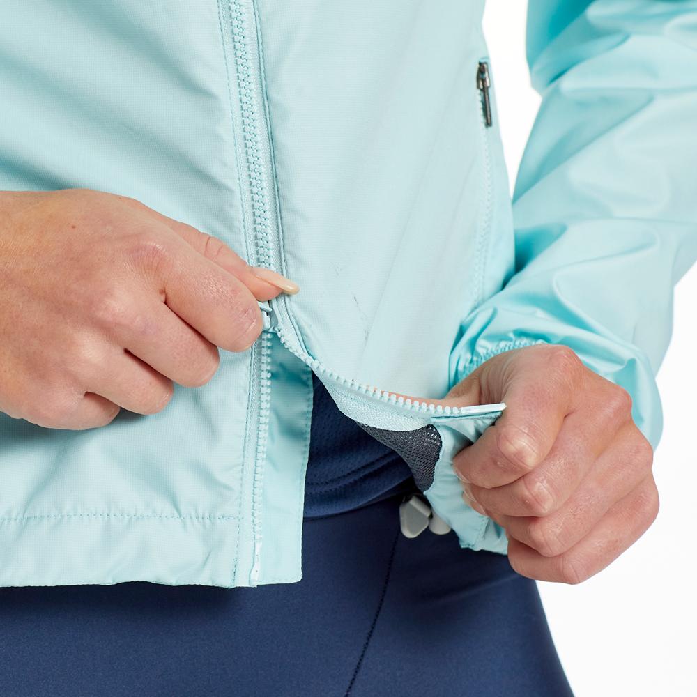 Women's Quest Barrier Convertible Jacket10