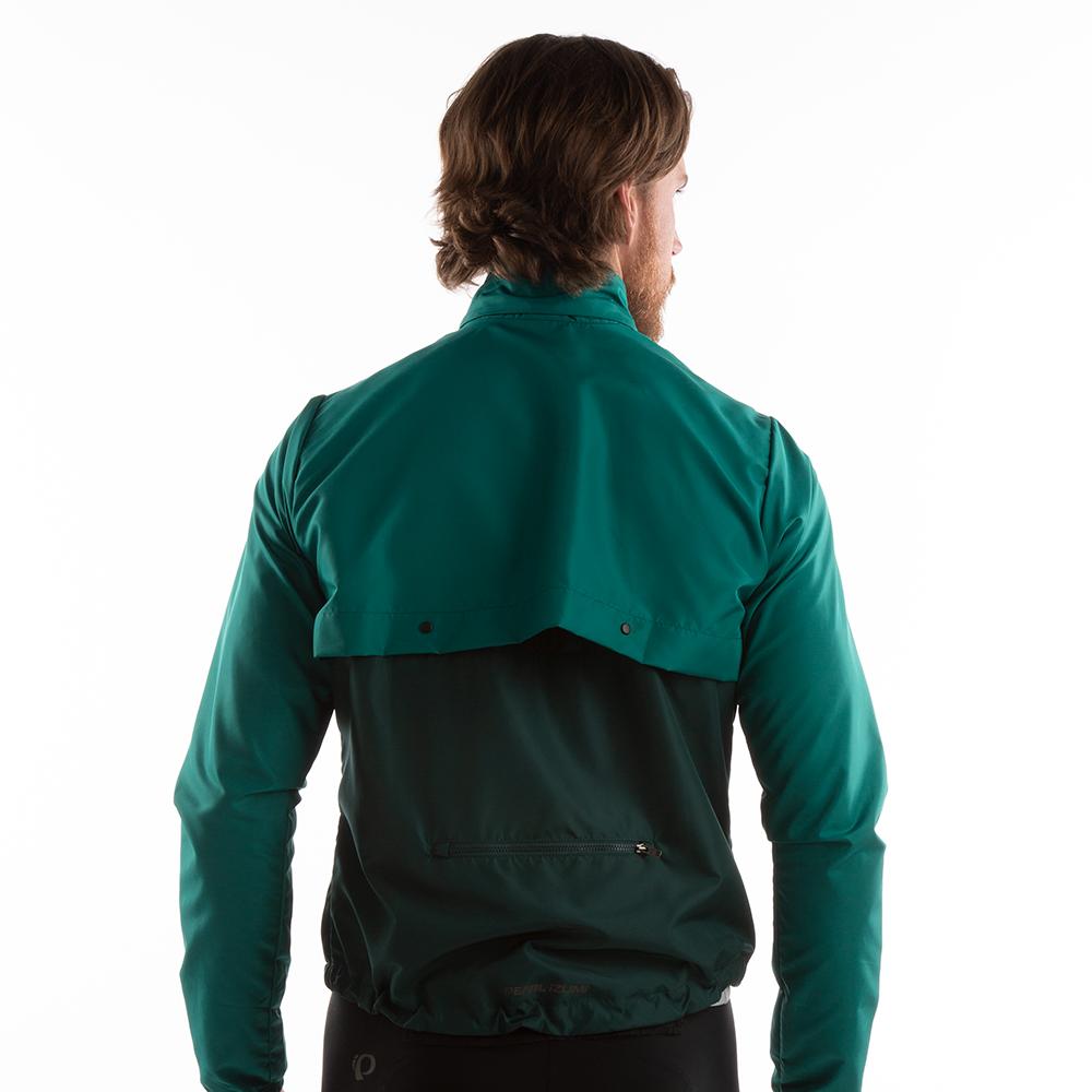 Quest Barrier Convertible Jacket6