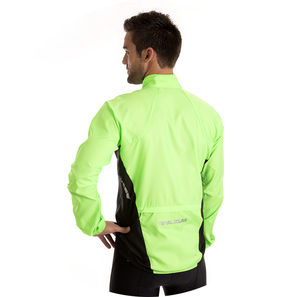 Men's ELITE Barrier Jacket3