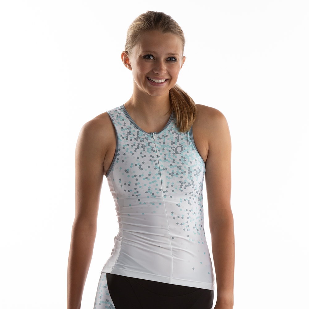 Women's ELITE Pursuit Graphic Tri Singlet3