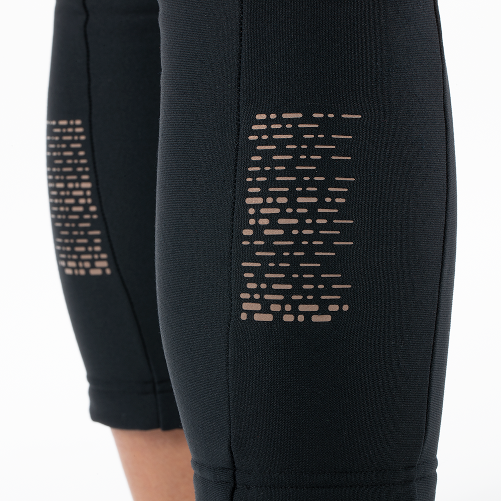 Women's Sugar Thermal Cycling Crop3