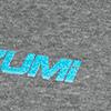 Static Logo Gray