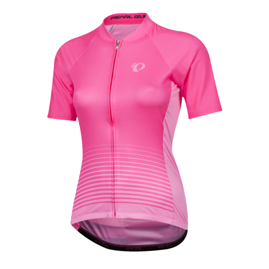 Women's ELITE Pursuit Short Sleeve Graphic Jersey1