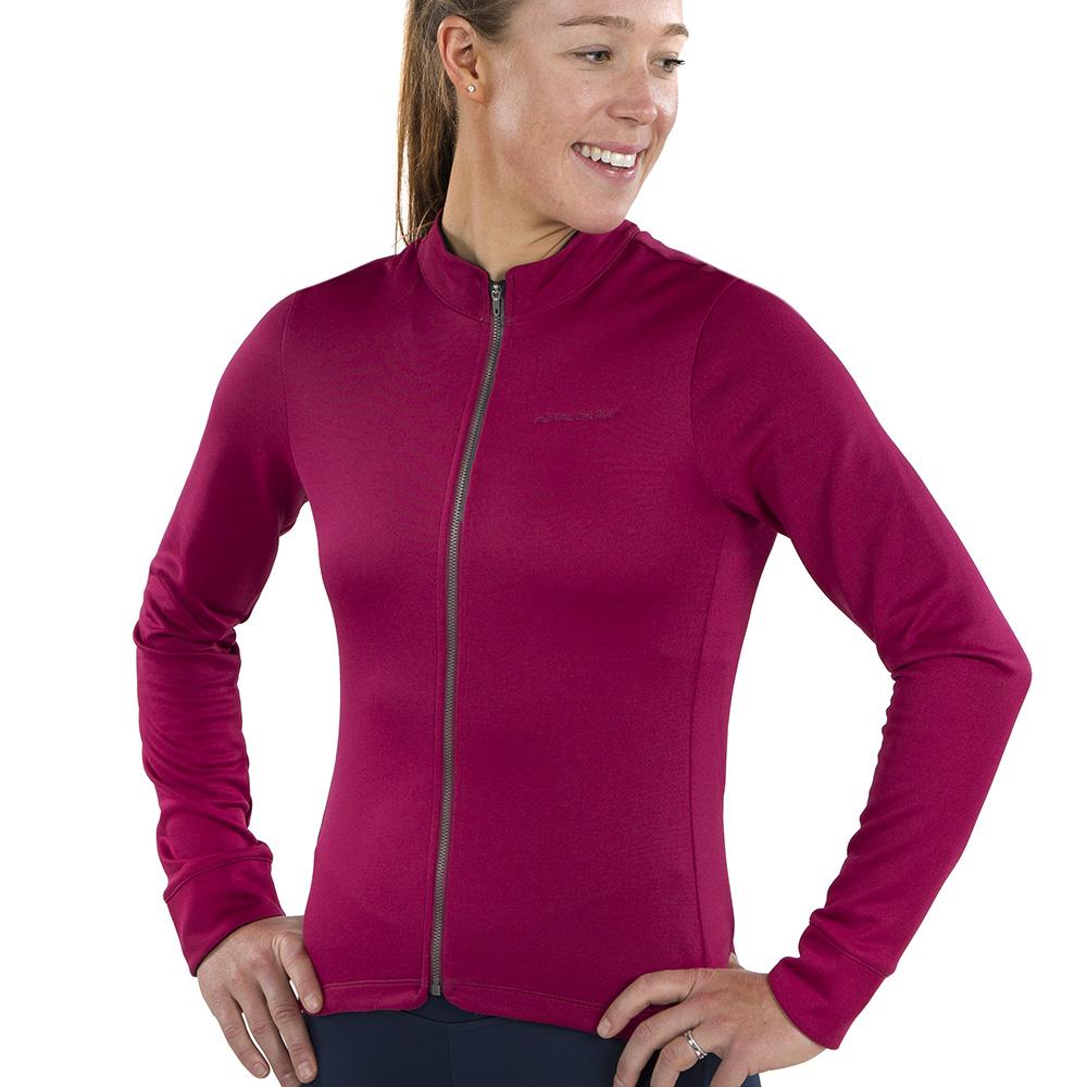 Women's PRO Merino Thermal Jersey4
