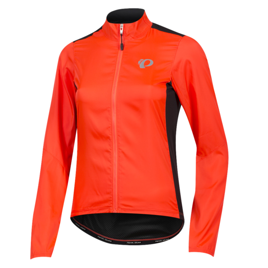 Women's ELITE Pursuit Hybrid Jacket1