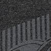 Linear Bike Black