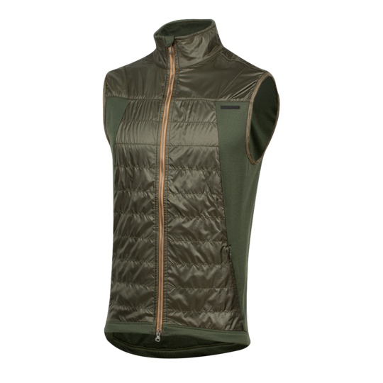 Men's BLVD Merino Vest