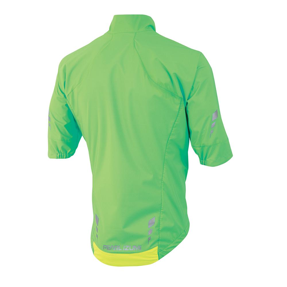 Men's P.R.O. Short Sleeve Rain Jacket2