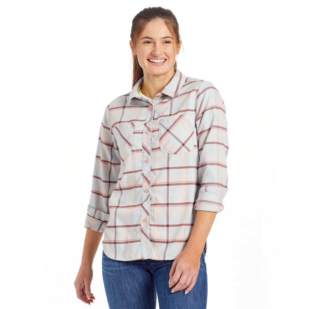 Women's Rove Long Sleeve Shirt4