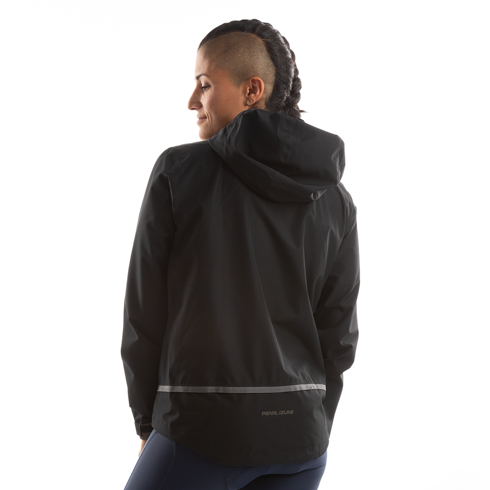 Women's Monsoon WxB Hooded Jacket3