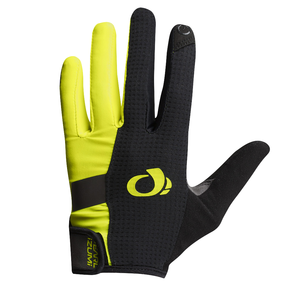 Men's ELITE Gel Full Finger Glove1