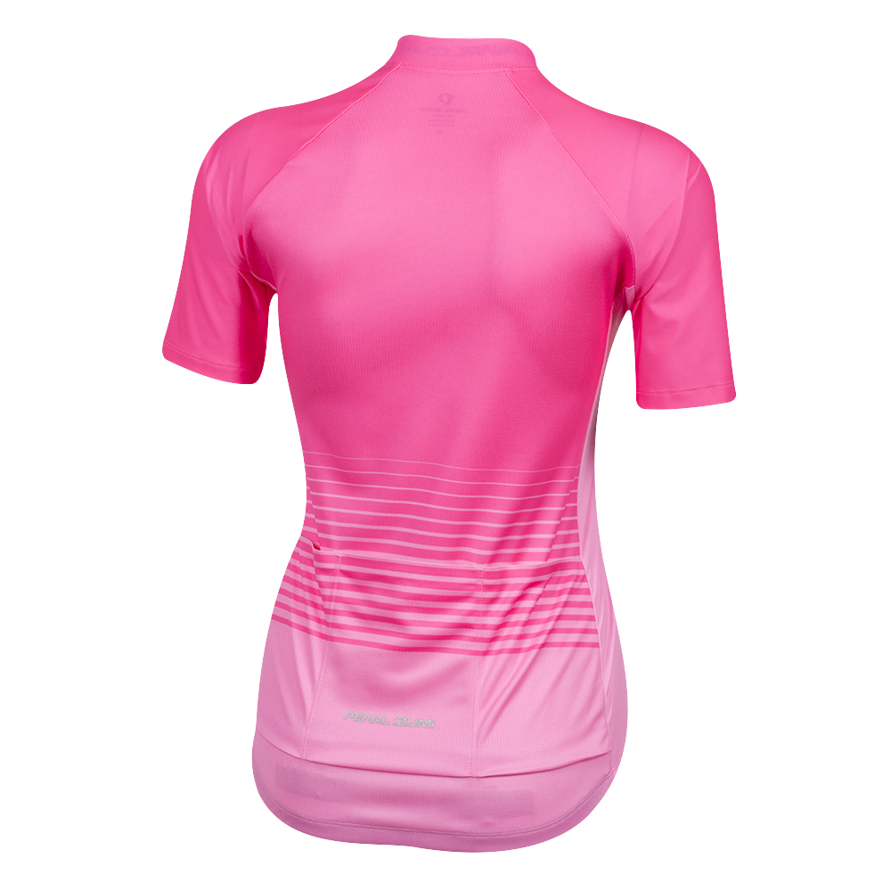 Women's ELITE Pursuit Short Sleeve Graphic Jersey2
