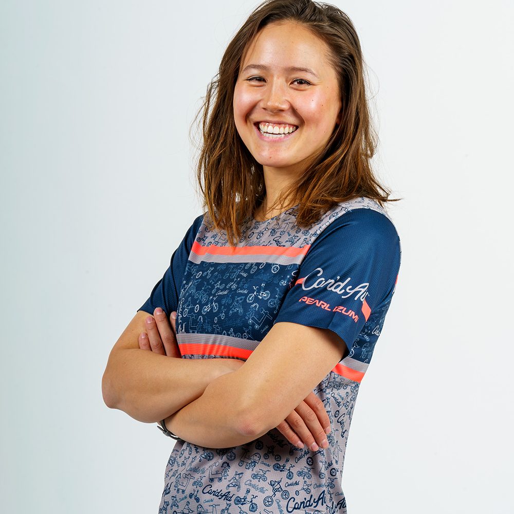 Women's Limited Edition Launch Jersey3