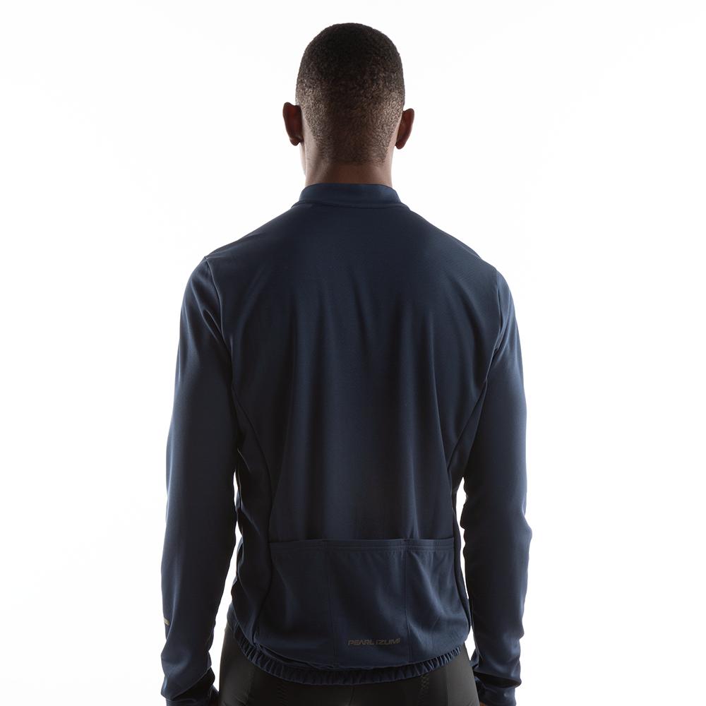 Men's QUEST Long Sleeve Jersey3