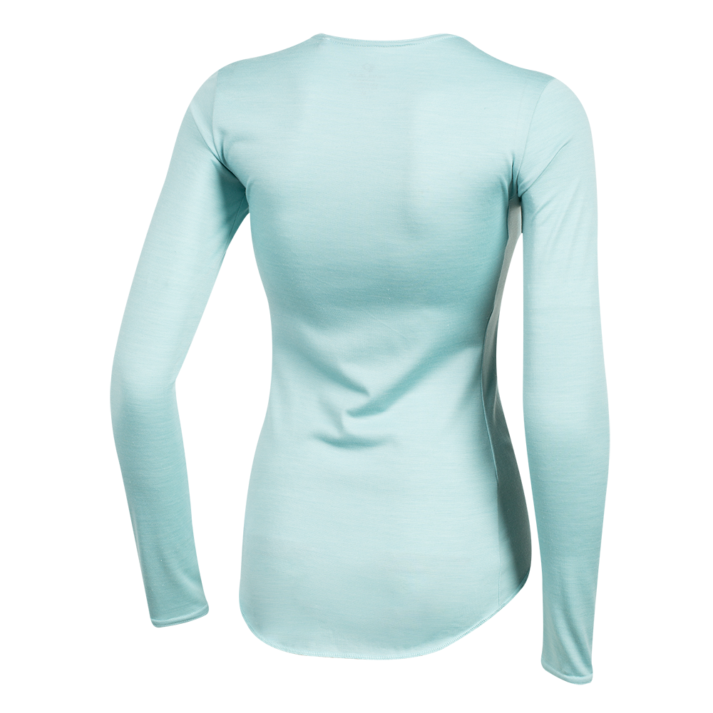 Women's Merino Long sleeve Baselayer2