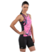 Women's ELITE Pursuit Graphic Tri Singlet