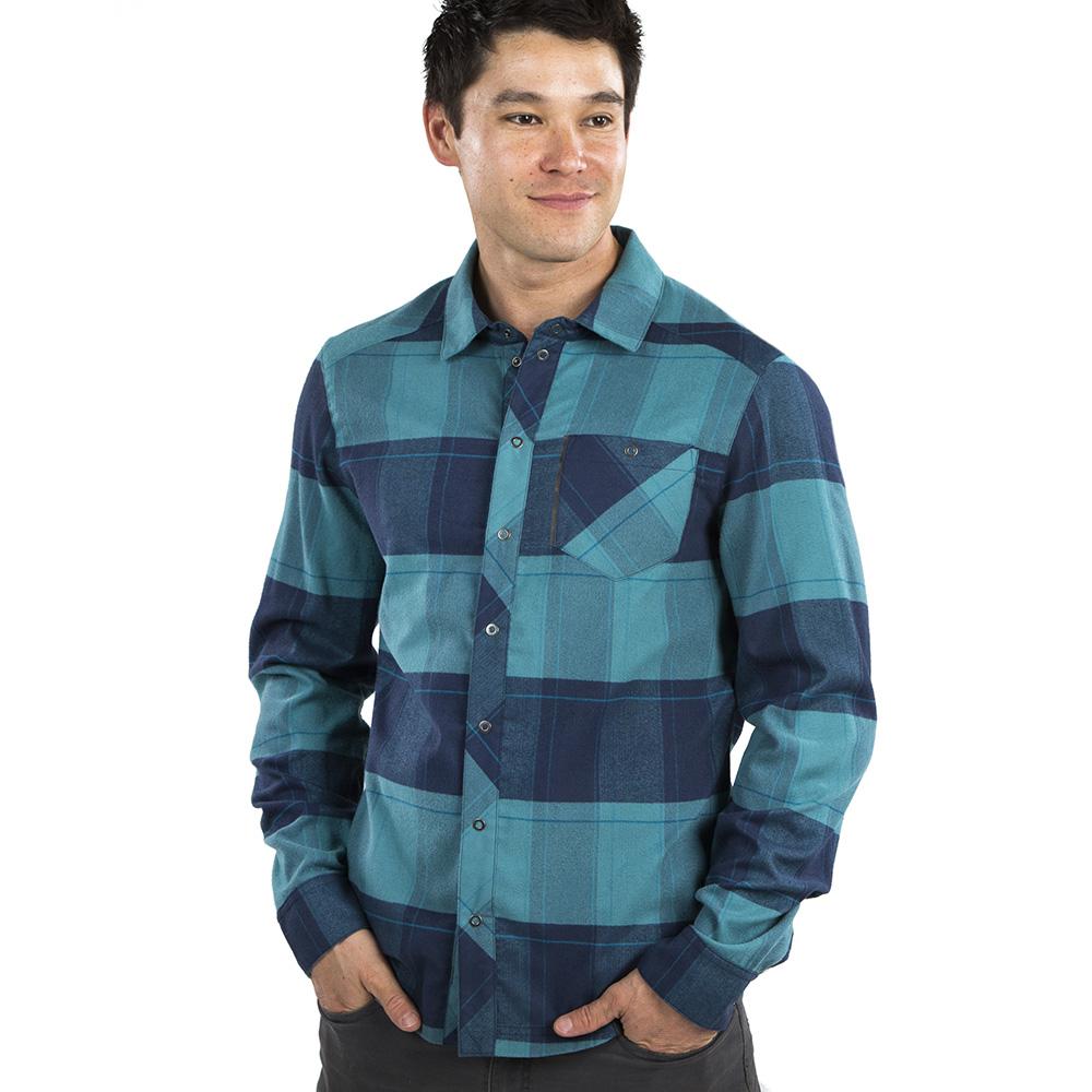 Rove Long Sleeve Shirt4