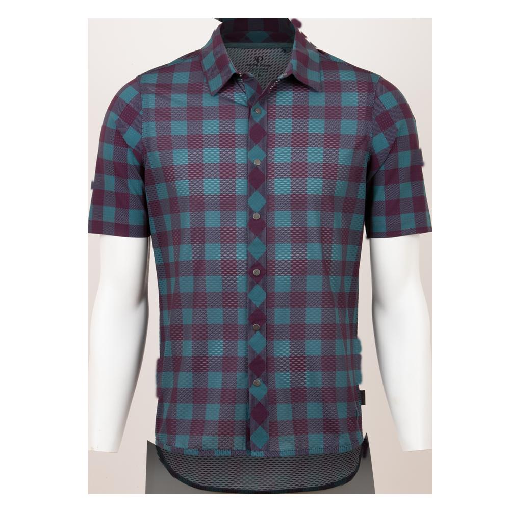 Men's Summit Button Up Shirt1