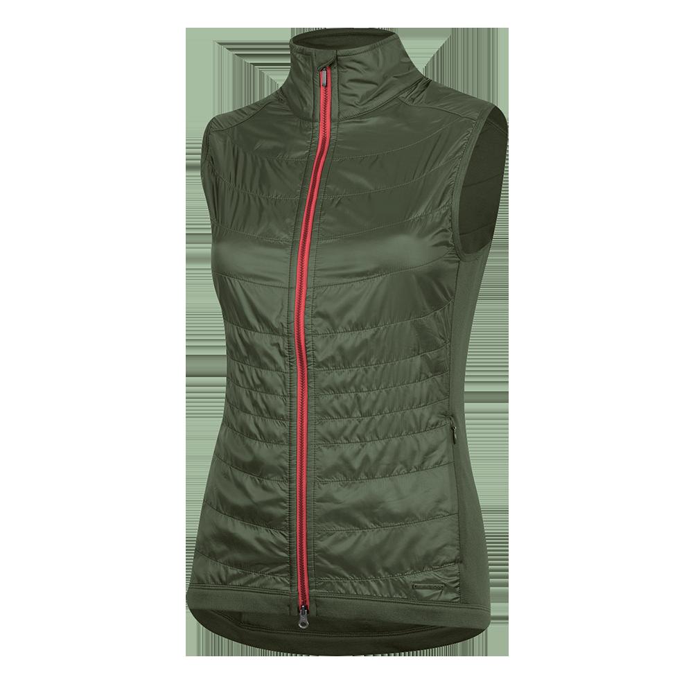 Women's BLVD Merino Vest1