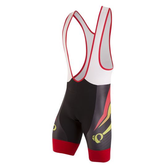 Men's P.R.O. Pursuit Bib Short