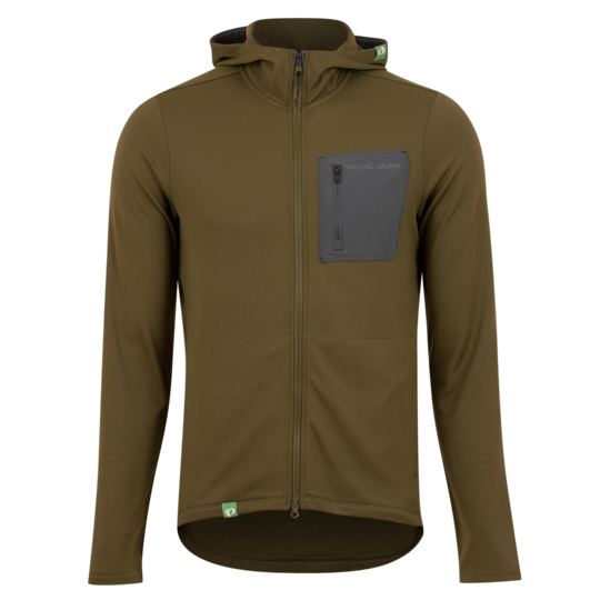 Men's Summit Hooded Thermal Jersey