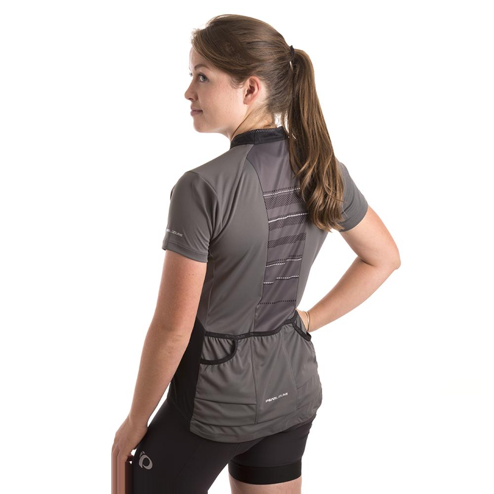 Women's ELITE Escape Short Sleeve Jersey4