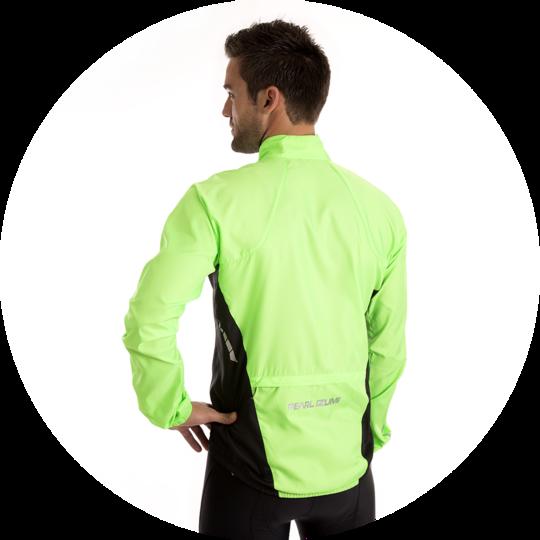 Men's ELITE Barrier Jacket3