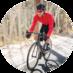 Transfer Cycling Cap