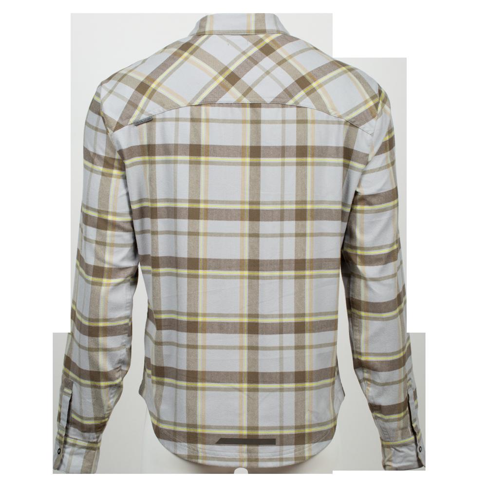 Men's Rove Long Sleeve Shirt2