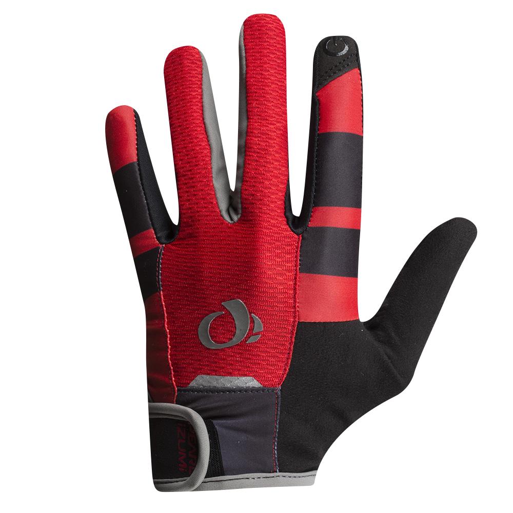 PRO Gel Vent Full Finger Glove1