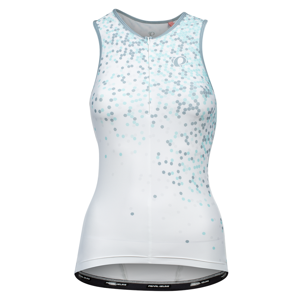 Women's ELITE Pursuit Graphic Tri Singlet1