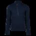 Men's PI / BLACK Merino Thermal Sweater