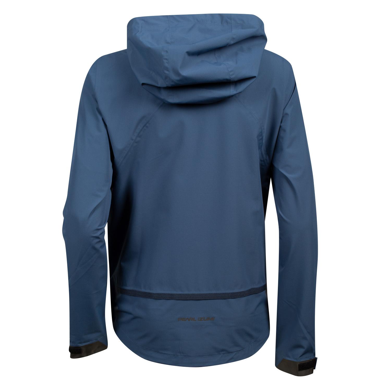 Women's Monsoon WxB Hooded Jacket2