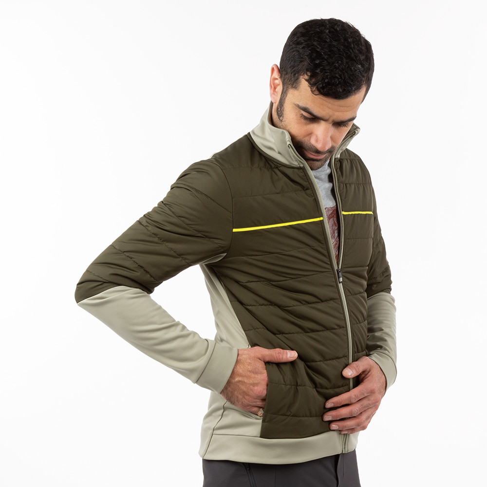 Elevate Insulated AmFIB Jacket3
