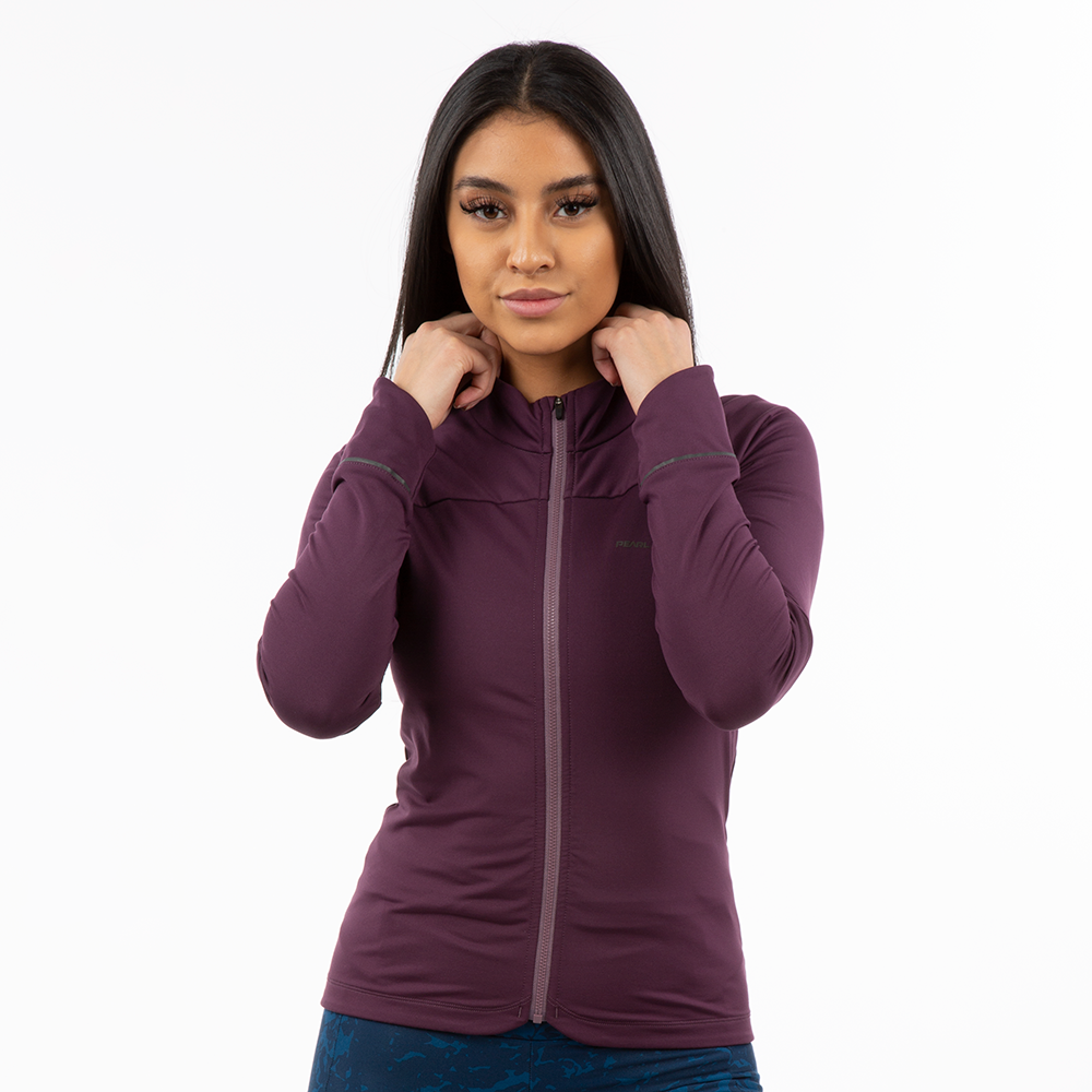 Women's Attack Thermal Jersey4