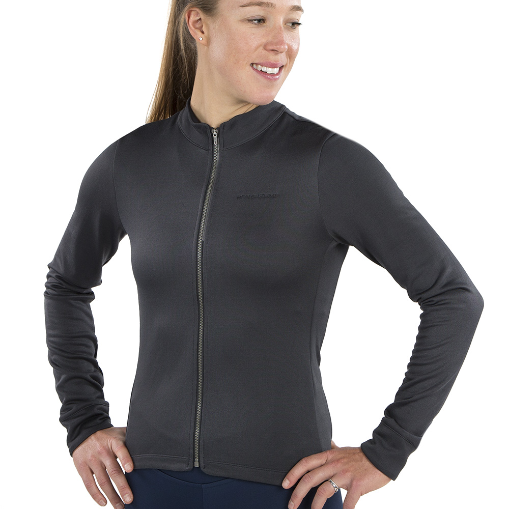 Women's PRO Merino Thermal Jersey5
