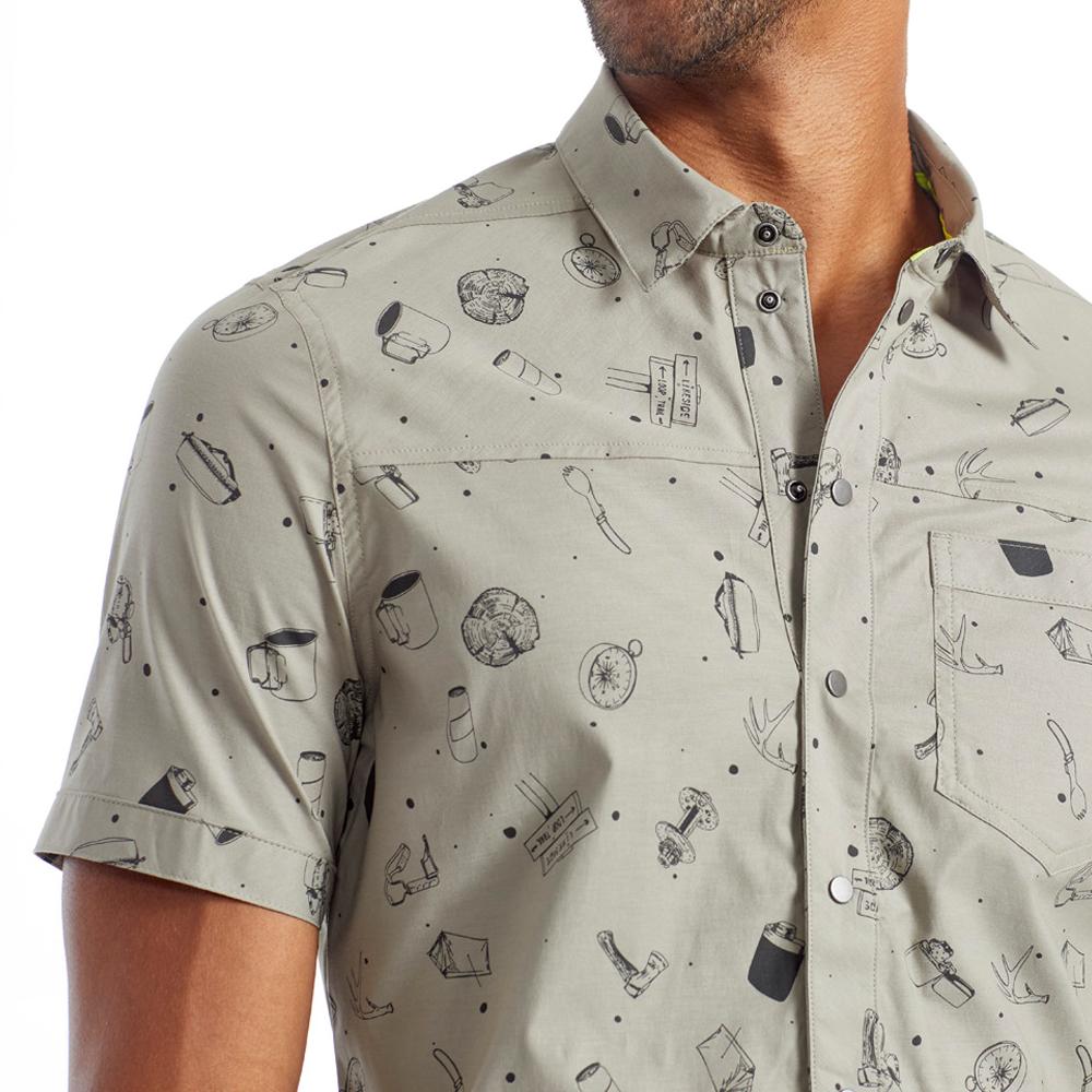 Men's Rove Shirt3