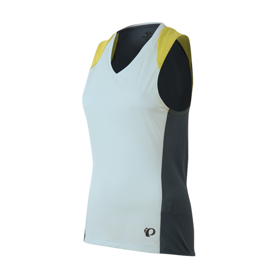Women's Launch Sleeveless Jersey1